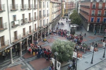 Festival TAC de Valladolid