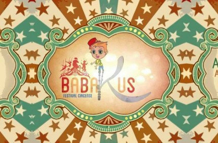 Festival de Artes Circenses Babakus