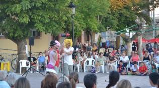 Gira por Segovia – Agosto 2013