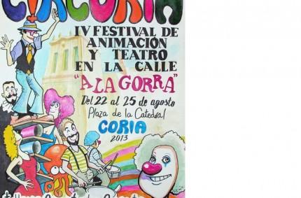 Festival Circoria